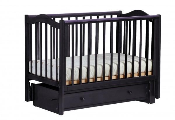 Лель Кубаночка-1 кровать детская с универсальным маятником