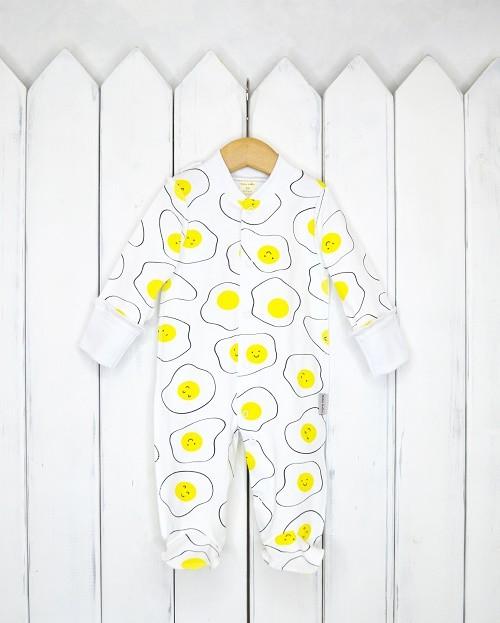 Baby Boom Комбинезон для новорожденного
