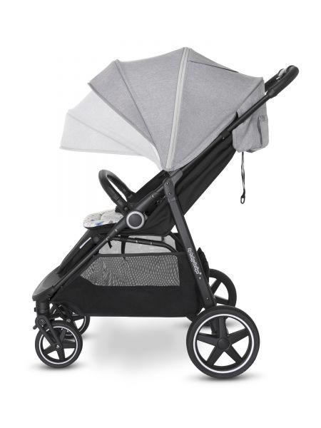 Baby Design Coco коляска прогулочная 2021
