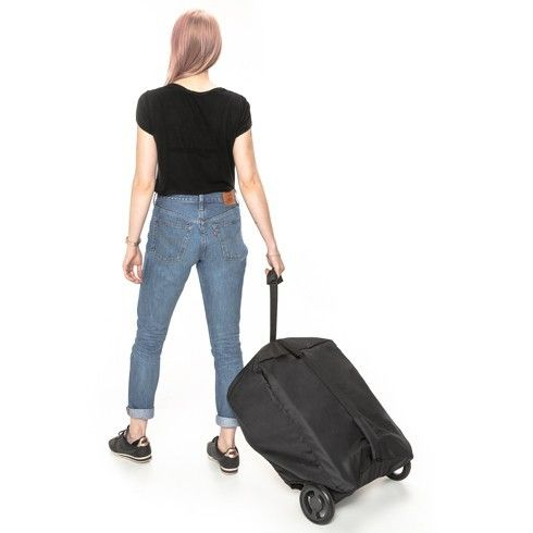 чехол-сумка для транспортировки коляски