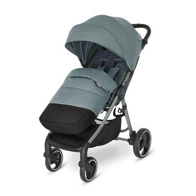 Чехол на ножки в комплекте Baby Design Wave 2021